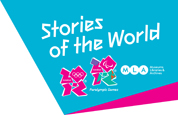 Stories of the World Logo